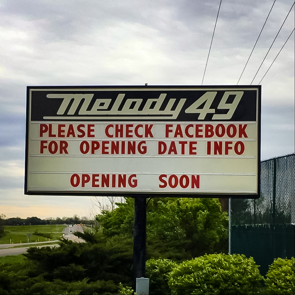 Opening Soon! Check Back For Opening Date!