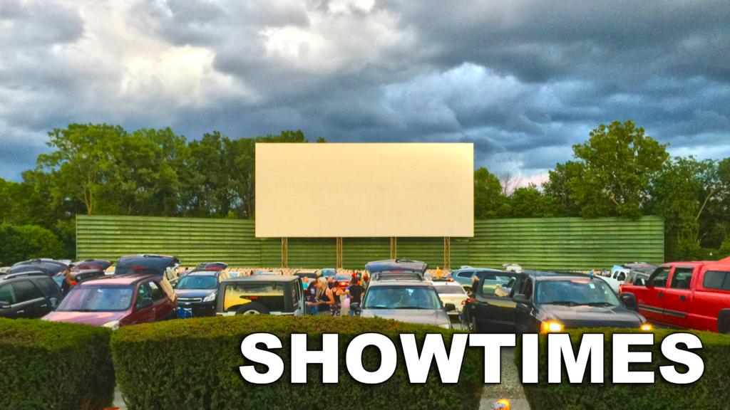 Showtimes: Fri-Sun 6/19/2020 – 6/21/2020