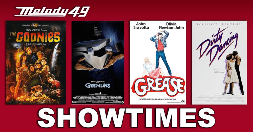 Showtimes: Fri – Sun 7/24/2020 & 7/26/2020